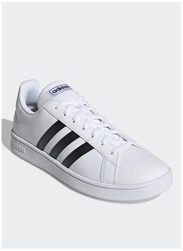 adidas Adidas Ee7904 Grand Court Erkek Lifestyle Ayakkabı Beyaz